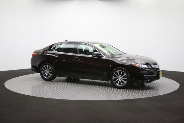 2017 Acura TLX for sale 123418 44