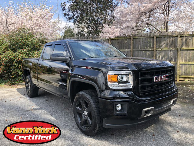 Used 2015 GMC Sierra 1500 in High Point, NC