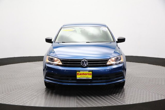 2016 Volkswagen Jetta for sale 124788 1