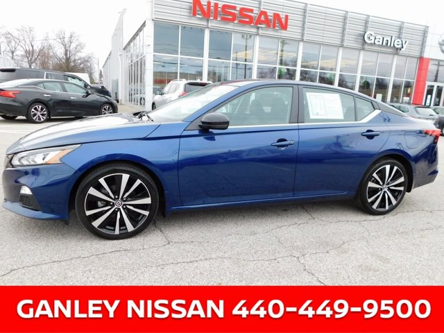 Used 2019 Nissan Altima in Mayfield Heights, OH