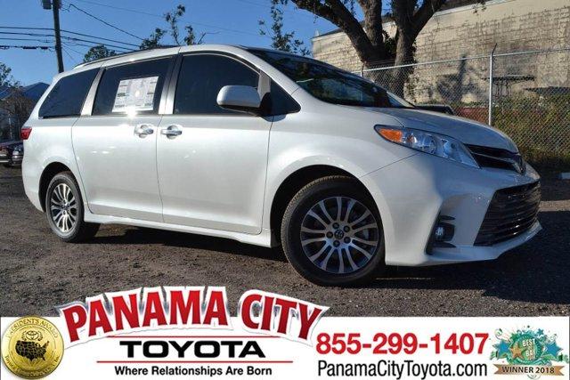 New 2020 Toyota Sienna in Panama City, FL