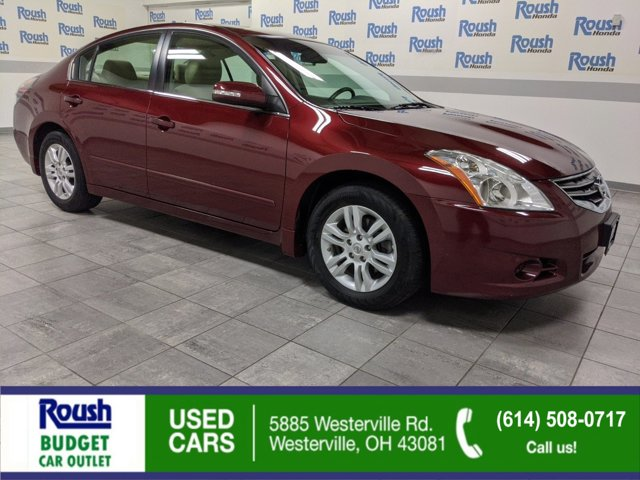 Used 2011 Nissan Altima in Westerville, OH