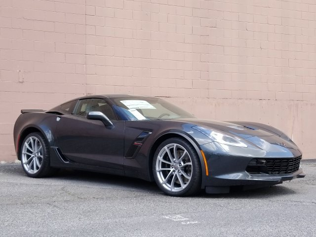 New 2019 Chevrolet Corvette in Dalton, GA