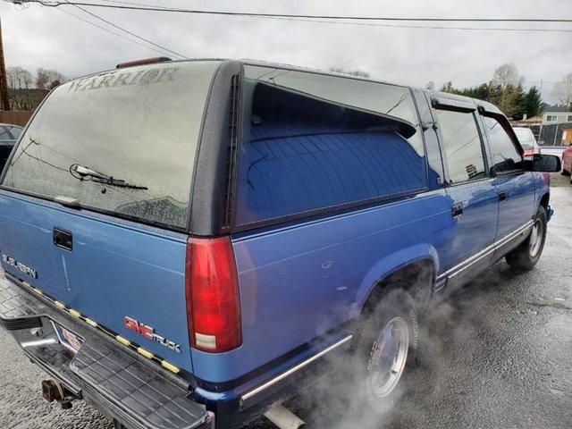 Used 1994 GMC Suburban 1500