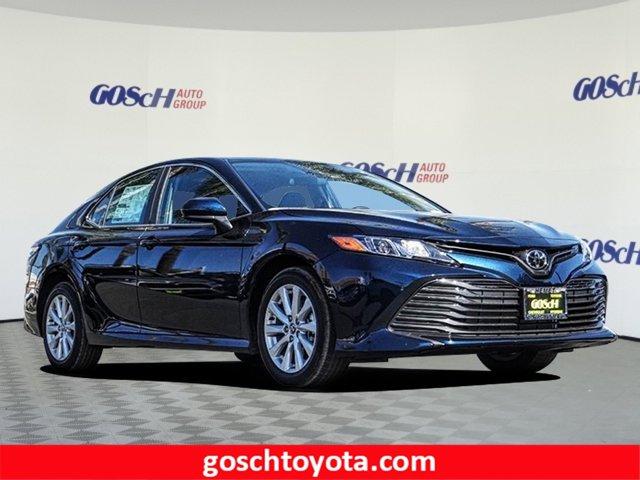 New 2020 Toyota Camry in Hemet, CA