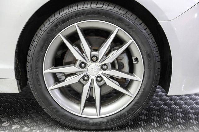 2017 Hyundai Sonata for sale 124601 27