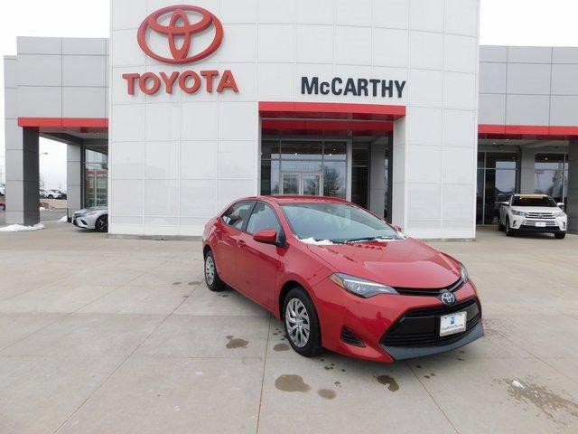 Used 2019 Toyota Corolla in Kansas City, MO