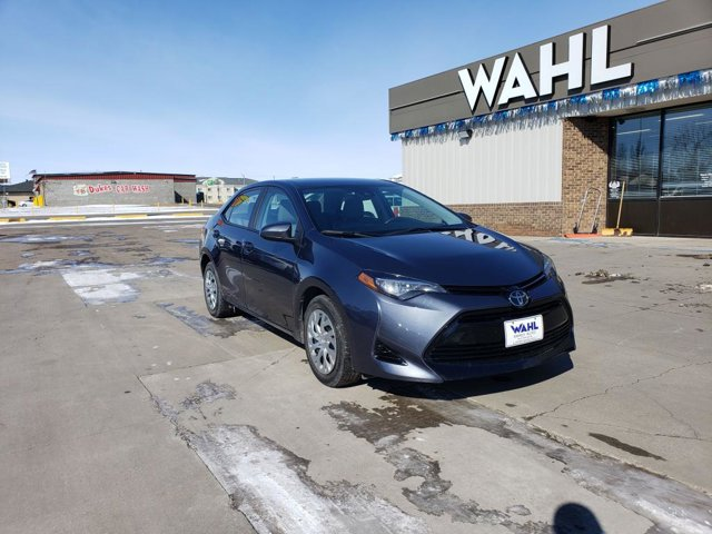 Used 2018 Toyota Corolla in Devils Lake, ND