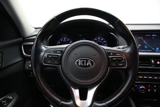 2016 Kia Optima for sale 123262 9