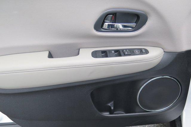 2017 Honda HR-V EX AWD CVT