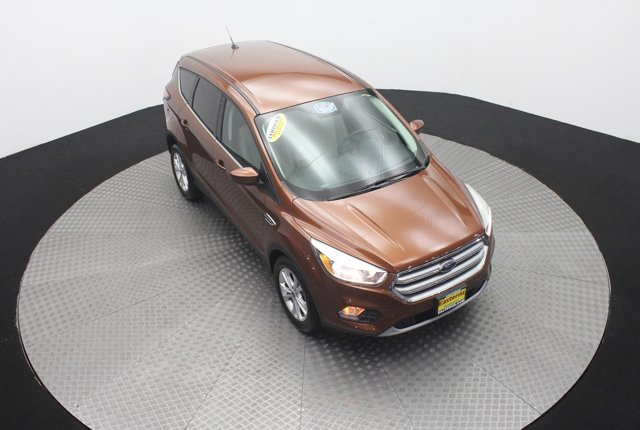2017 Ford Escape for sale 123081 2
