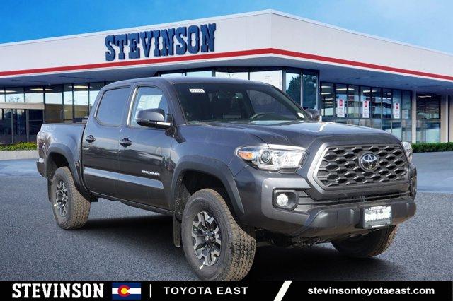 New 2020 Toyota Tacoma in Aurora, CO