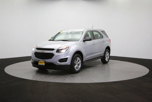 2017 Chevrolet Equinox for sale 123781 50