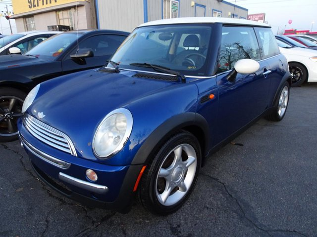 Used 2003 MINI Cooper Hardtop in Spokane, WA