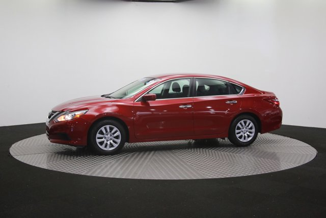 2018 Nissan Altima for sale 120956 52
