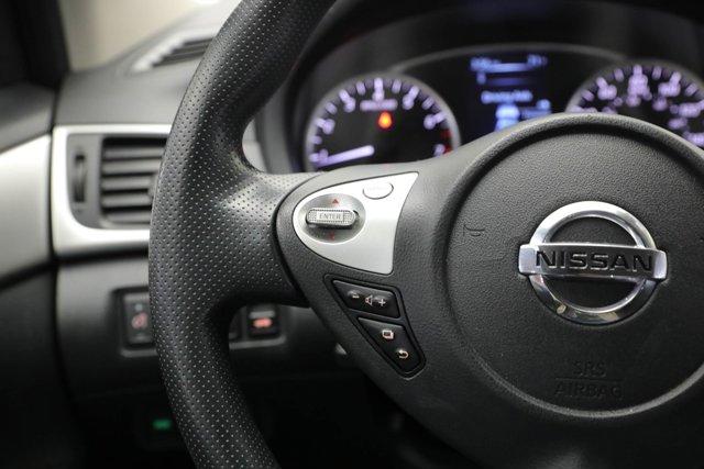 2018 Nissan Sentra for sale 125420 13