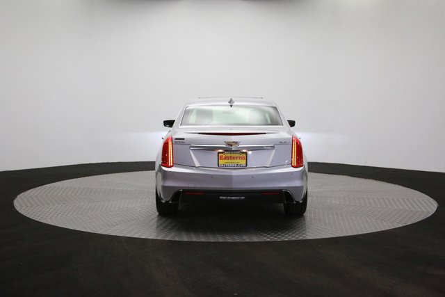 2019 Cadillac CTS for sale 123256 32
