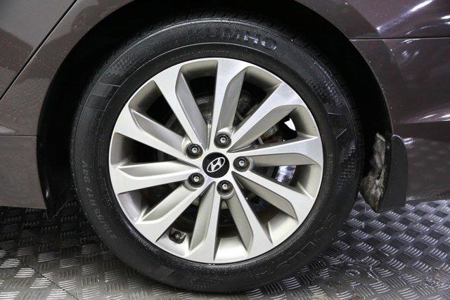 2017 Hyundai Sonata for sale 123989 7