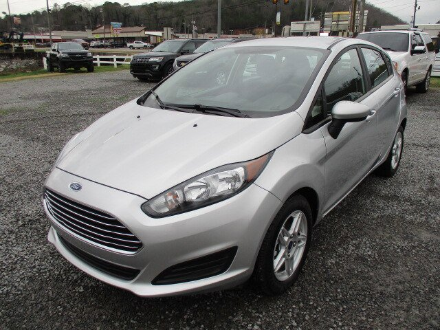Used 2019 Ford Fiesta in Fort Payne, AL