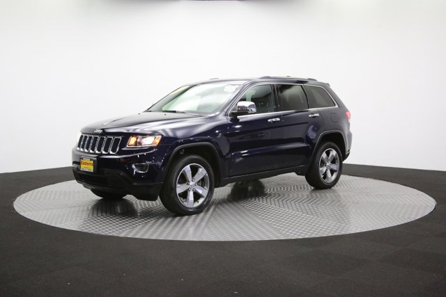 2016 Jeep Grand Cherokee for sale 124312 53