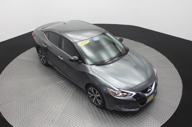 2017 Nissan Maxima for sale 124639 2