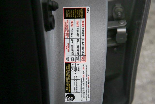 2018 Nissan Pathfinder for sale 121327 26