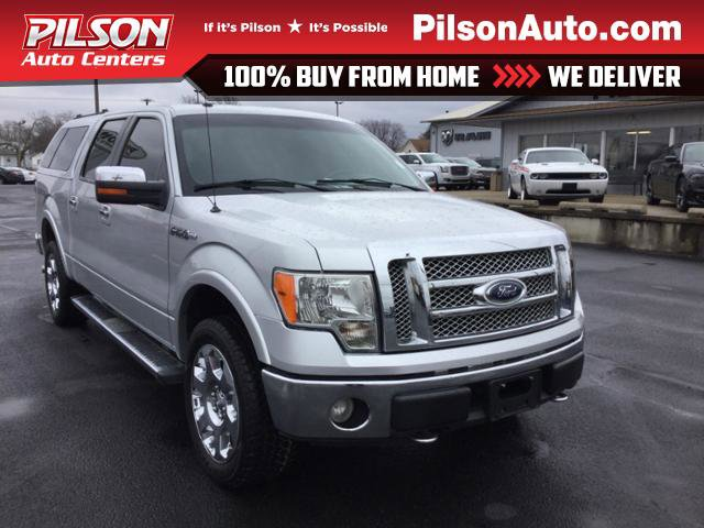 Used 2010 Ford F-150 in Mattoon, IL