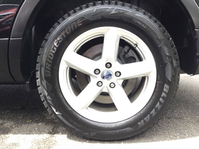 Used 2017 Ford Explorer XLT 4WD