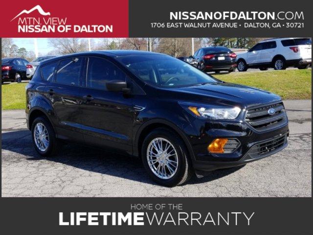 Used 2018 Ford Escape in Dalton, GA