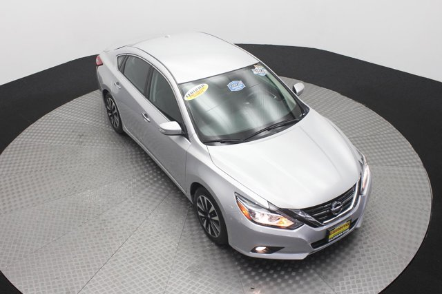 2018 Nissan Altima for sale 122466 2