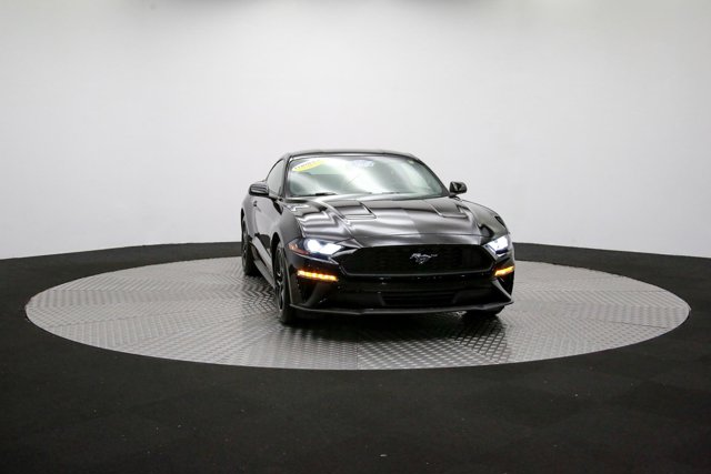 2019 Ford Mustang for sale 122823 45