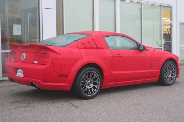 2006 Ford Mustang GT Roush