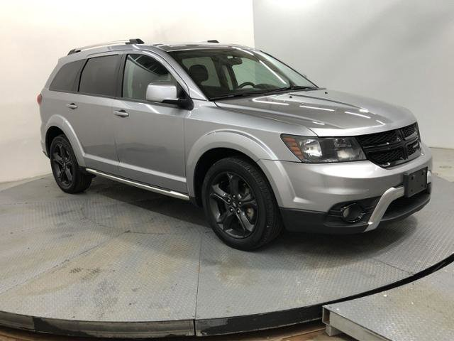 Used 2018 Dodge Journey in Indianapolis, IN