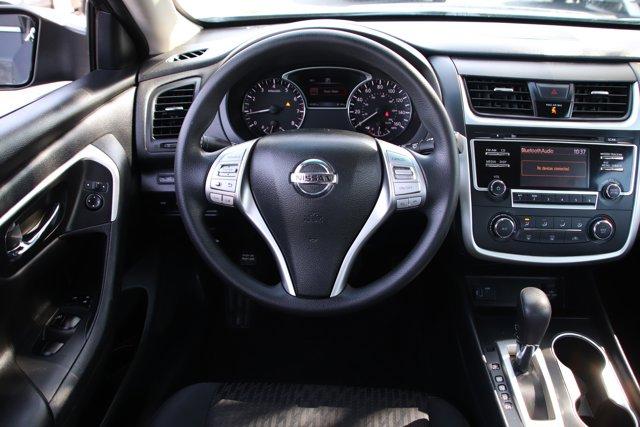 Used 2017 Nissan Altima 2017.5 2.5 S Sedan