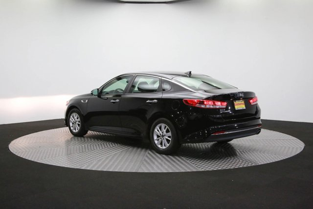 2016 Kia Optima for sale 124473 58
