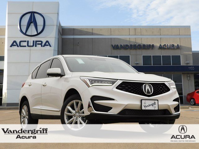 Used 2019 Acura RDX in , TX