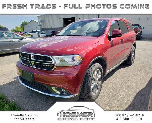 Used 2014 Dodge Durango in Mason City, IA