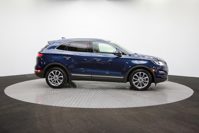 2017 Lincoln MKC for sale 123872 41