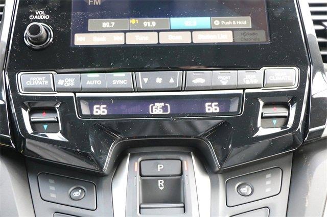New 2020 Honda Odyssey EX Auto