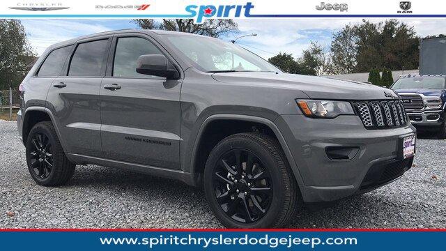 New 2020 Jeep Grand Cherokee in Swedesboro, NJ