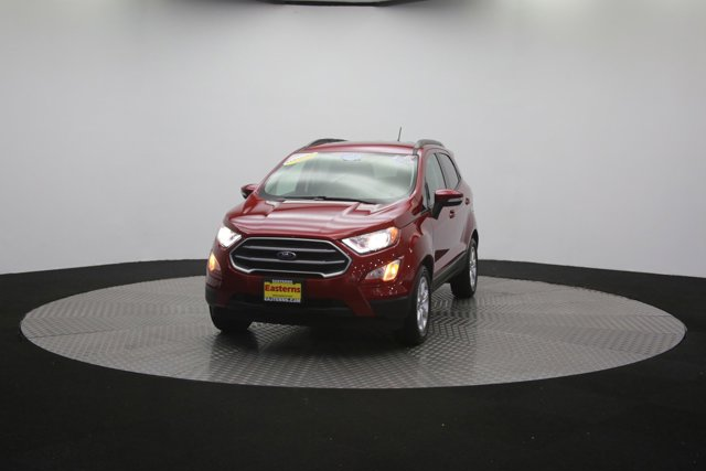 2018 Ford EcoSport for sale 120567 58
