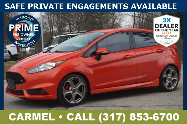 Used 2014 Ford Fiesta in Indianapolis, IN