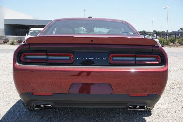 New 2021 Dodge Challenger GT RWD