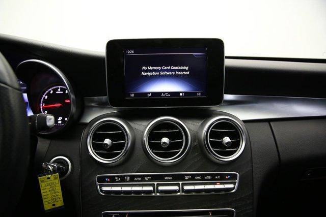 2017 Mercedes-Benz C-Class for sale 124847 10