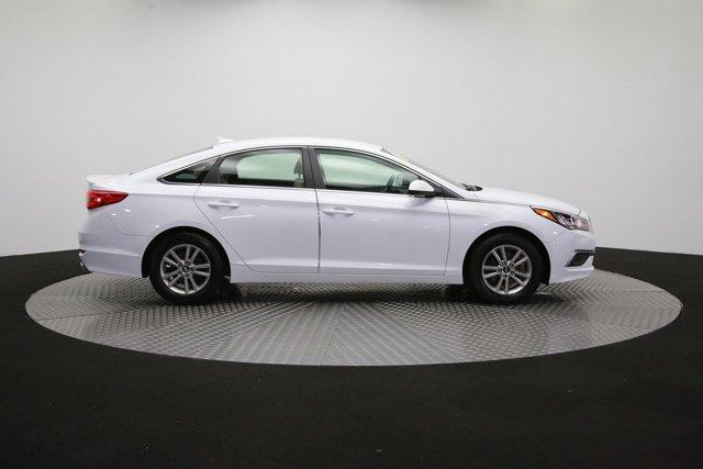 2017 Hyundai Sonata for sale 122605 40