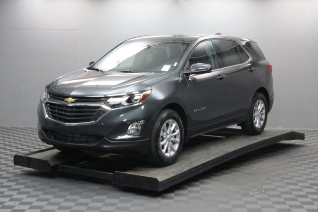 New 2020 Chevrolet Equinox in St. George, UT