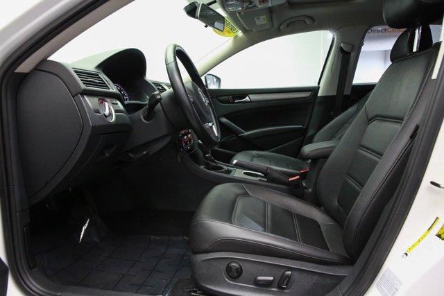 2015 Volkswagen Passat for sale 123529 12