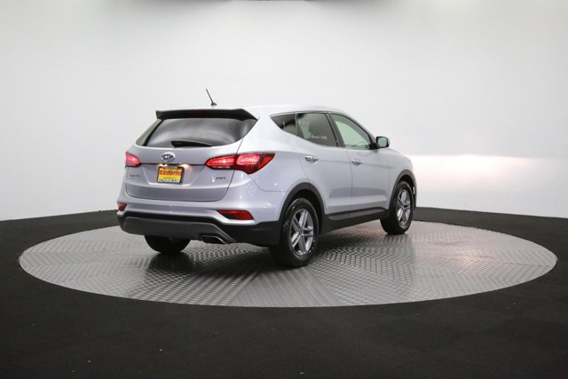 2018 Hyundai Santa Fe Sport for sale 123478 35