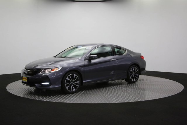 2017 Honda Accord Coupe for sale 125110 52