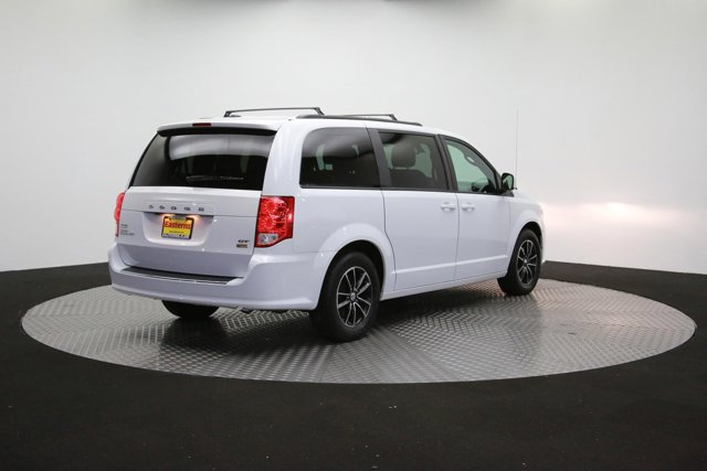 2018 Dodge Grand Caravan for sale 124138 35